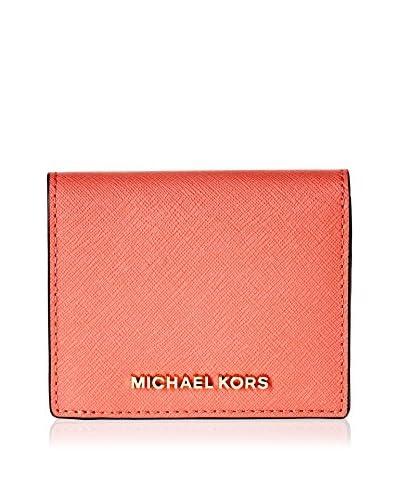 Michael Kors Cartera Coral
