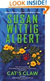 Cat's Claw (A Pecan Springs Mystery)