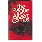 The Plague / Albert Camus / Stuart Gilbert (Vintage Books Edition)
