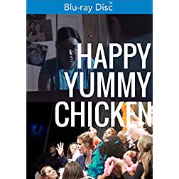 Happy Yummy Chicken [Blu-ray]