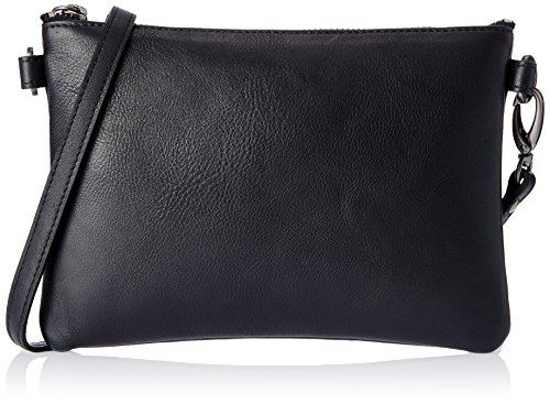 Viari Manhattan Museum Bag (Black)