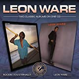 Rockin' You Eternally/Leon War
