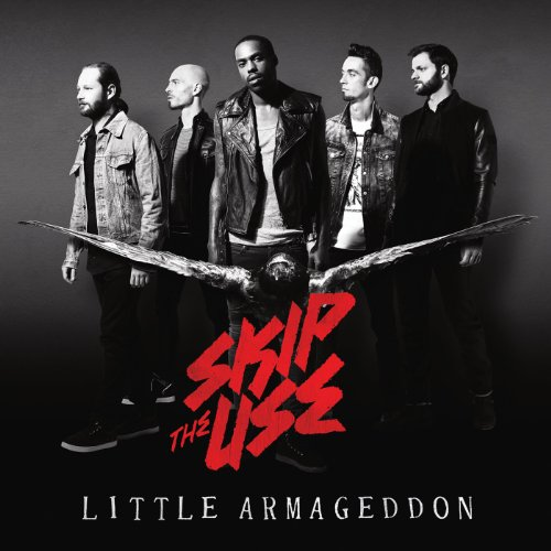 Skip the Use-Little Armageddon-CD-FLAC-2014-FADA Download