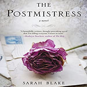The Postmistress Audiobook