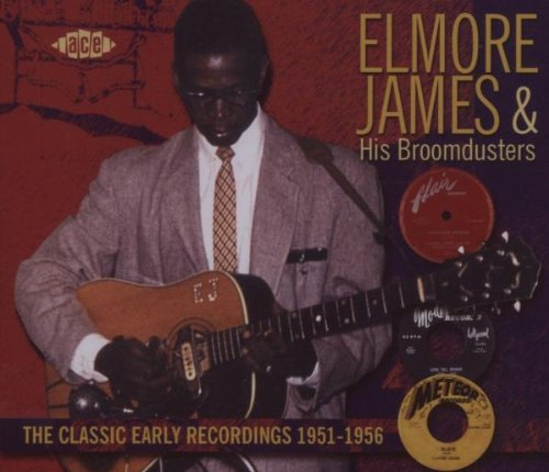 Elmore James - The Classic Early Recordings: 51-56 - Zortam Music