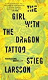 The Girl with the Dragon Tattoo (Vintage International)