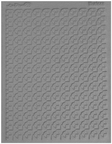 Lisa Pavelka 527102 Texture Stamp Illusions