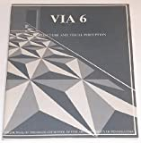 img - for VIA 6: Architecture and Visual Perception (The Journal of the Graduate School of Fine Arts, University of Pennsylvania) book / textbook / text book