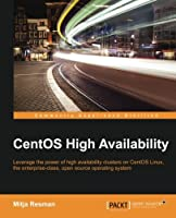 CentOS High Availability Front Cover