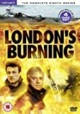 London's Burning - Series 8 [DVD]