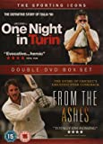 One Night In Turin / From The Ashes [DVD]