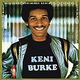 Keni Burke