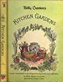 img - for Betty Crocker's Kitchen Gardens (The Betty Crocker home library) book / textbook / text book