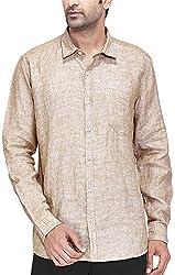 VikCha Men's Casual Shirt PCPL 1110040_M