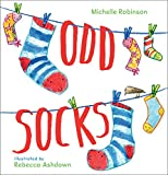 img - for Odd Socks book / textbook / text book