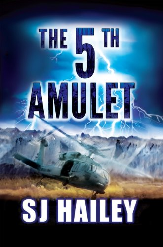 E-book - The 5th Amulet by SJ Hailey