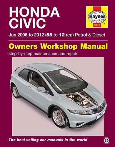 honda-civic-14i-vtec-18i-vtec-22-td-jan-2006-2012-haynes-manual