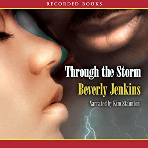 Through the Storm Audiobook