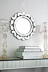Wall Mirror VDS-21 (size = 18x18 inches)