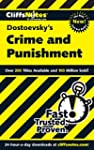 CliffsNotes on Dostoevsky's Crime and...