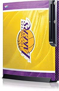 NBA - Los Angeles Lakers - Los Angeles Lakers Home Jersey - Sony Playstation 3 PS3... by Skinit
