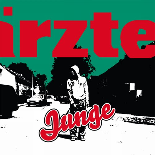 AERZTE, THE - Junge (Vinyl) [Vinyl Single] - Zortam Music