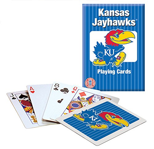 Kansas Playing Cards