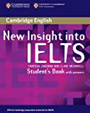 img - for New Insight into IELTS Student's Book with Answers (Insights) book / textbook / text book
