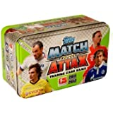 Topps TO302 - Match Attax Tin 2011-2012