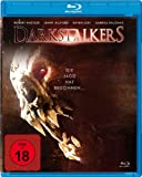Image de Darkstalkers: die Jagd Hat Begonnen [Blu-ray] [Import allemand]