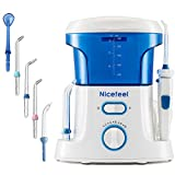 Nicefeel® Water Flosser Oral Irrigator Dental Care Power FC-168