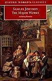 Samuel Johnson: The Major Works (Oxford World's Classics) (0192840428) by Johnson, Samuel