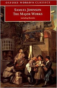 Samuel johnson's works