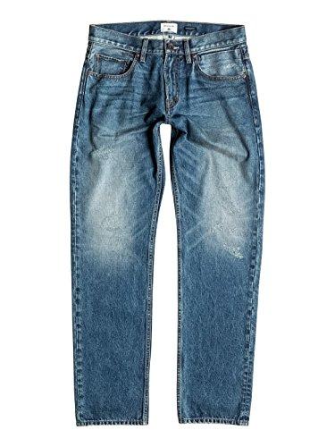 Quiksilver Sequelorigvin32 M Pant Bspw, Color: Original Vintage, Size: 28