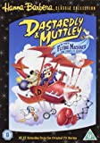 Dastardly And Muttley Complete Collection [DVD] [2006]