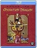 Operation Dragon [Blu-ray] [Import belge]