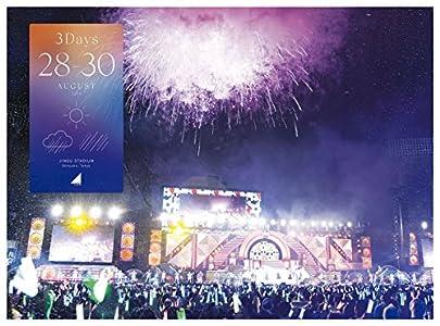 【Amazon.co.jp限定】4th YEAR BIRTHDAY LIVE 2016.8.28-30 JINGU STADIUM(完全生産限定盤) [Blu-ray](ミニポスターセット(Amazon.co.jpバージョン/B3サイズ2枚組)付)