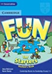 Fun for Starters Student's Book 2nd E...