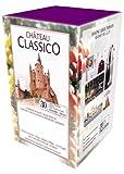 Chateau Classico 6 Week Wine Kit, BC Style Cabernet Sauvignon, 40-Pound Box