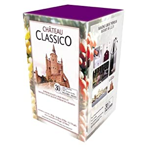Chateau Classico 6 Week Wine Kit, Argentinian Malbec, 40-Pound Box