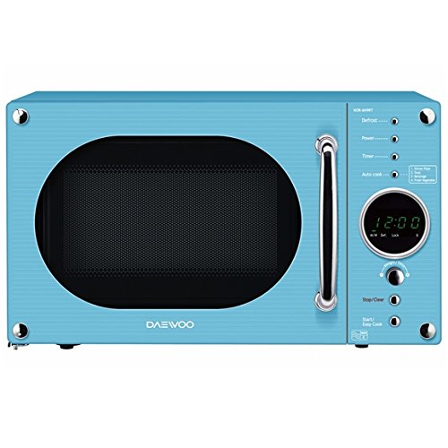 Best Price For Daewoo KOR6N9RT Touch Control 800w Eco Friendly ...