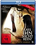 Lass ihn nicht rein! (Uncut) [Blu-ray]