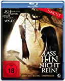 Image de Lass ihn nicht rein [Blu-ray] [Import allemand]