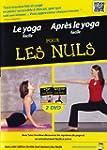 Le Yoga & Apr�s Le Yoga Pour Les Nuls