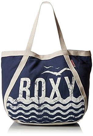 Roxy Cruise Travel Tote,Estate Blue,One Size