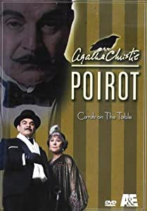 Agathie Christie's Poirot - Cards on the Table