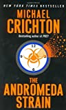 The Andromeda Strain (0060541814) by Crichton, Michael