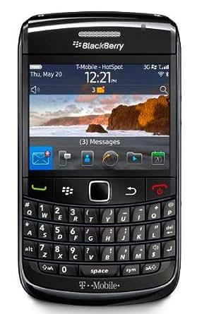 BlackBerry Bold 9780, Black (T-Mobile)