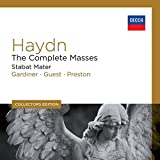 Collectors Edition: Haydn The Complete Masses Stabat Mater