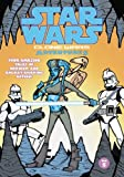 img - for Star Wars: Clone Wars Adventures Volume 5: Clone Wars Adventures v. 5 book / textbook / text book